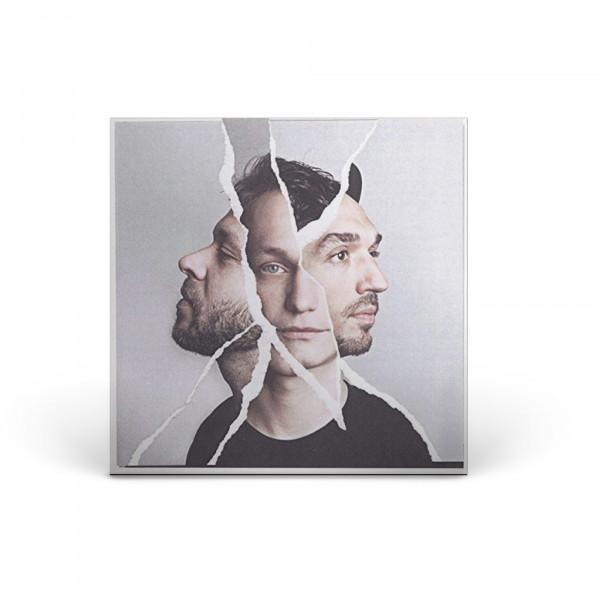 Vinyl - Laufenlassen (2016)
