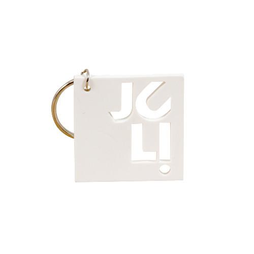 Juli - Schlüsselanhänger - Logo