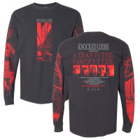 Knocked Loose - Longsleeve - A Tear In The Fabric Of Life