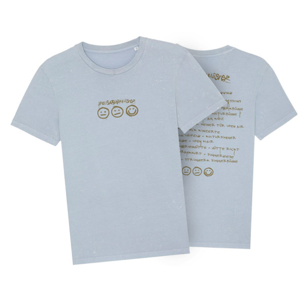 Unisex - T-Shirt - Sommershirt 2021