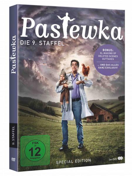 Pastewka - DVD - Staffel 9