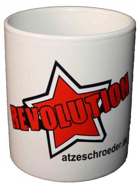 Tasse - Revolution