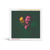 Jason Bartsch CD - Eine Idee für das Klappen aller Dinge