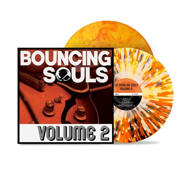"The Bouncing Souls - Volume 2 (LP 12"")"