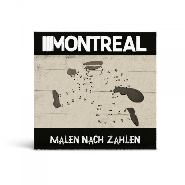 CD - Malen Nach Zahlen, 2012