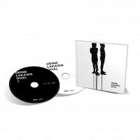 CD - DUAL (Mediabook)