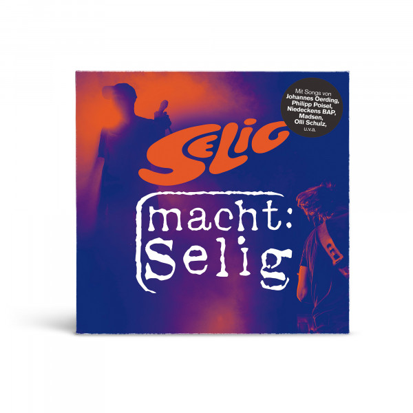 CD - Selig macht Selig