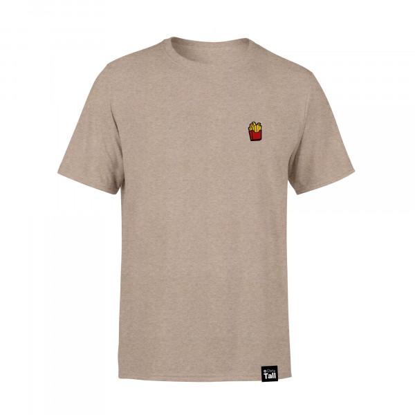 Unisex-Shirt - Fast Food