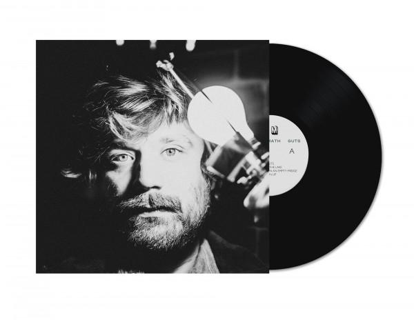 """Eamon McGrath - Guts (LP 12"""")"""