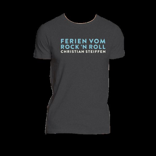 T-Shirt - Ferien vom Rock' N Roll