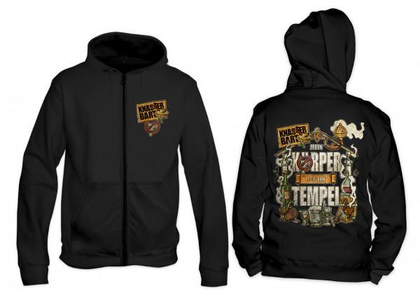 Zipper - Mein Körper Ist Ein Tempel