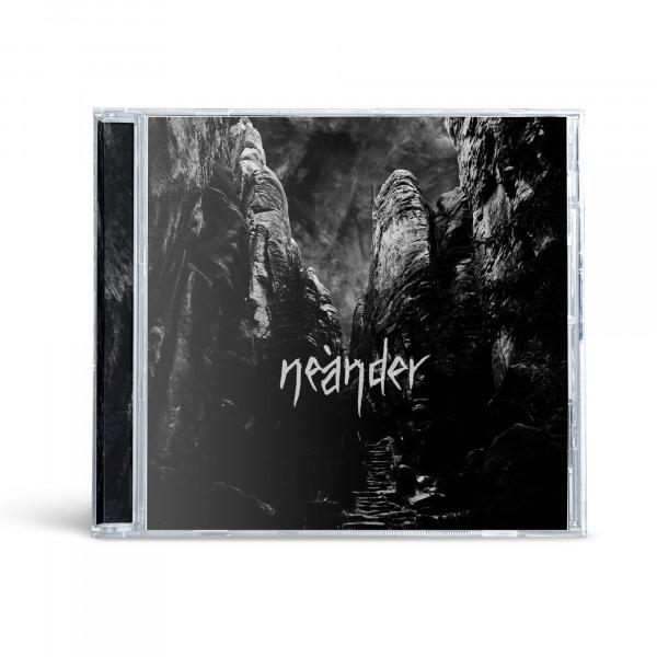 CD - neànder (2019)
