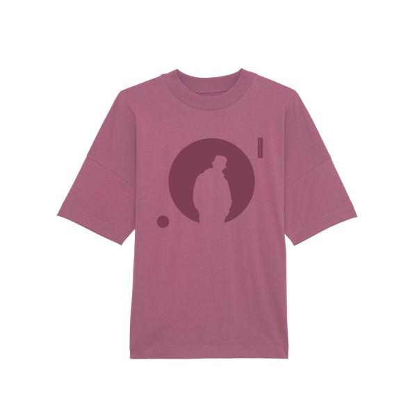 T-Shirt - Silhouette