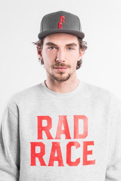 RAD RACE - Snapback Classic