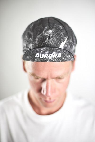 RAD RACE x AURORA Cycling Cap - Wooden
