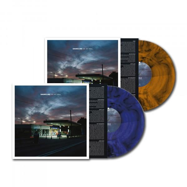 Shoreline - Eat My Soul (LP)