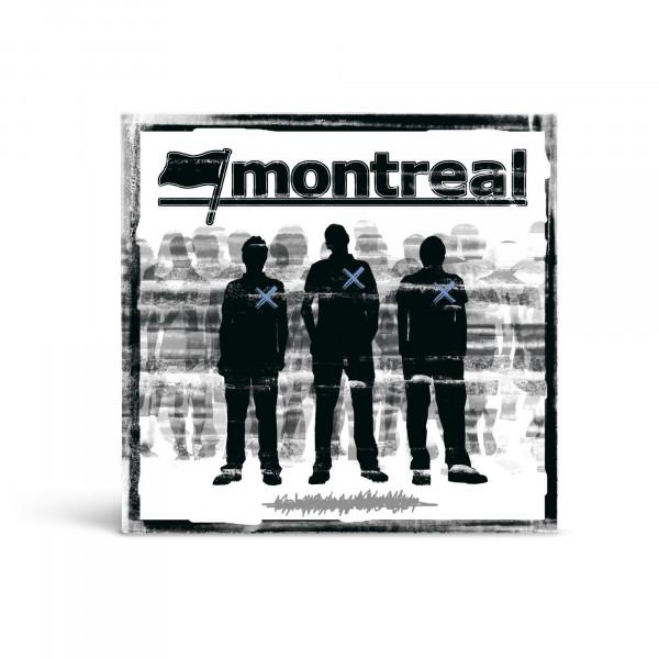 CD - Montreal, 2009