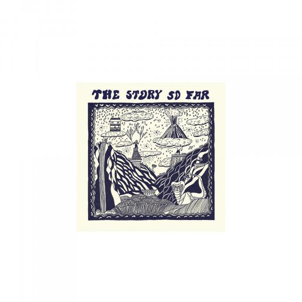 The Story So Far - The Story So Far (CD)