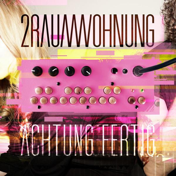 CD - Achtung fertig