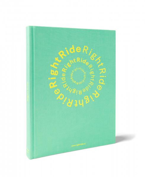 Right Ride Book