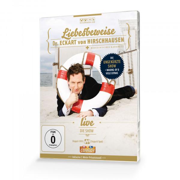 DVD - Liebesbeweise