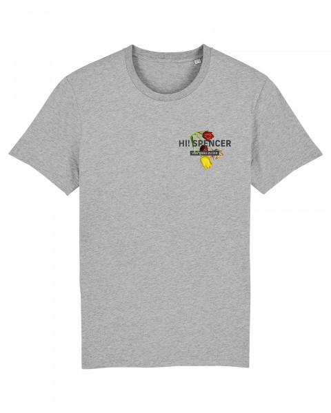 Hi! Spencer - T-Shirt - Von Grau Zu Dir