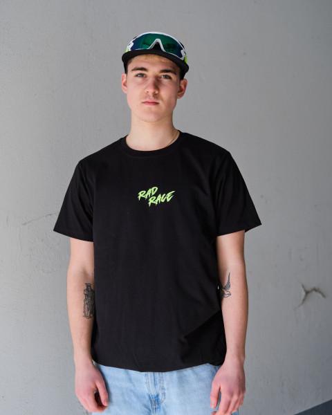 RAD RACE - Snakebite Shirt